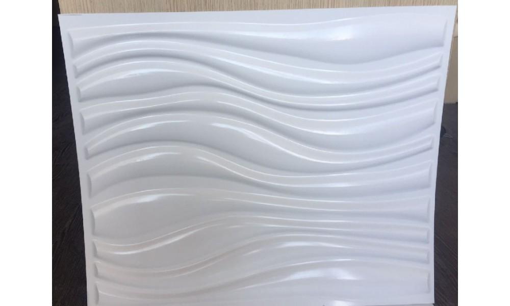 3D PVC PANEL ELBRUZ