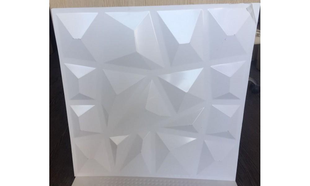3D PVC PANEL SÜBHAN