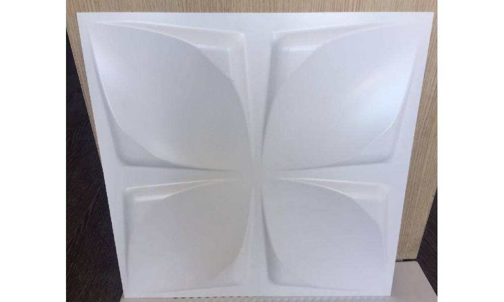 3D PVC PANEL ERCİYES