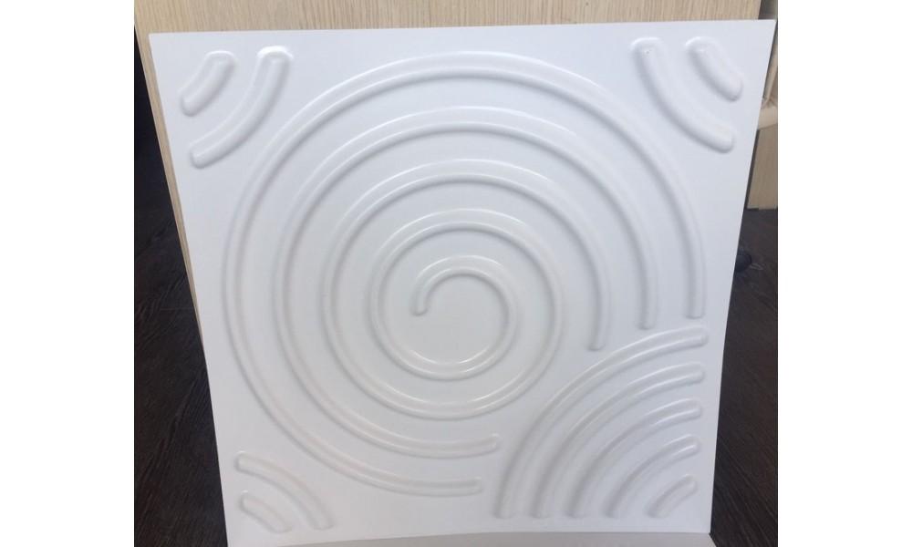 3D PVC PANEL ULUDORUK