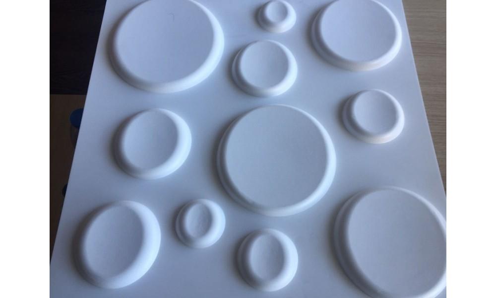 3D PVC PANEL URAL