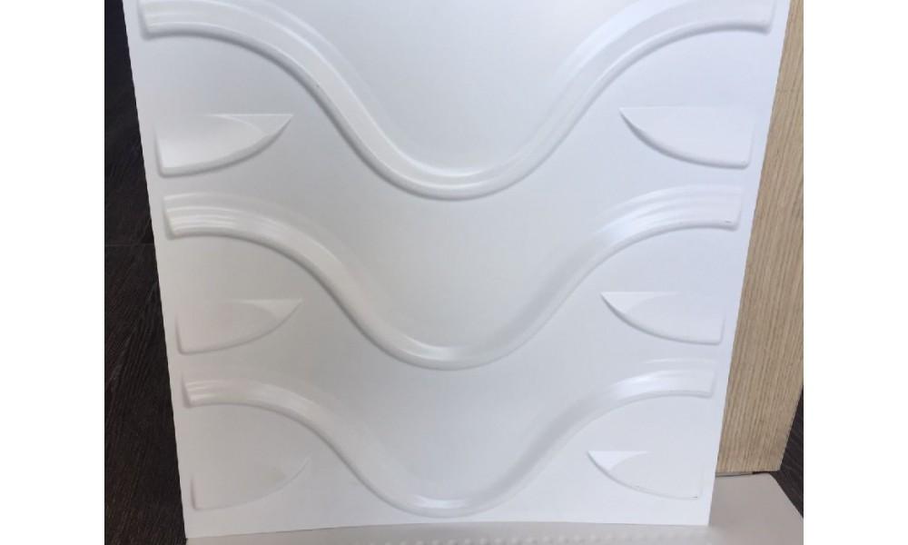 3D PVC PANEL AMANOS