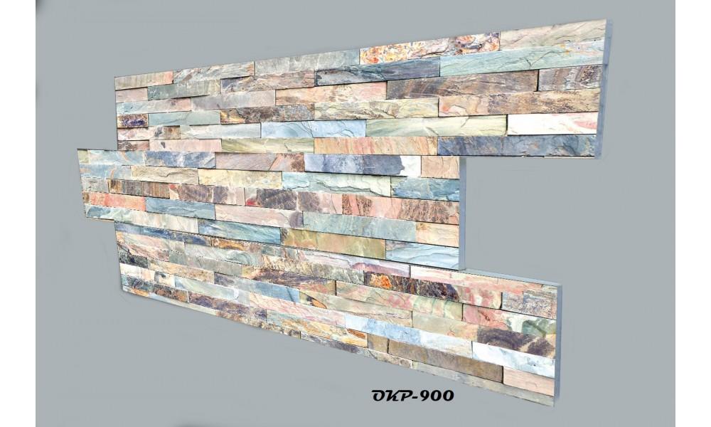 MEMER GÖRÜNÜMLÜ STRAFOR PANEL 16 cm SLİM 900