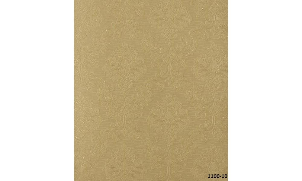 DA VİNCİ 1100-10 DAMASK DESENLİ DUVAR KAĞIDI