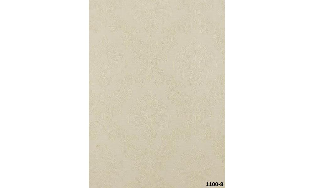 DA VİNCİ 1100-8 DAMASK DESENLİ DUVAR KAĞIDI
