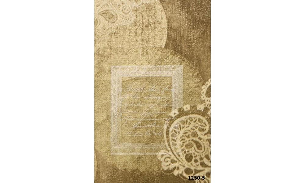 DA VİNCİ 1250-5 DAMASK DESENLİ DUVAR KAĞIDI